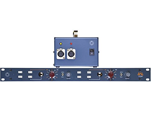 ABE BAE 1073MP Dual-Channel Mic Pre w/PSU