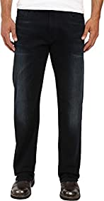 Levi's Mens Men's 569 Loose Straight Fit Scorpius Jeans