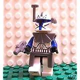 Lego Star Wars Clone Wars Captain Commander Rex
