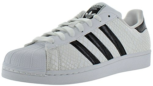 adidas Originals Men's Superstar Shoes Ftwwht,cblack,ftwwht-d70171