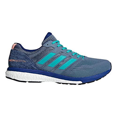 ハーフフィードバック栄養adidas(アディダス) メンズ ランニングシューズ adizero Boston 3 wide マラソン BB6561