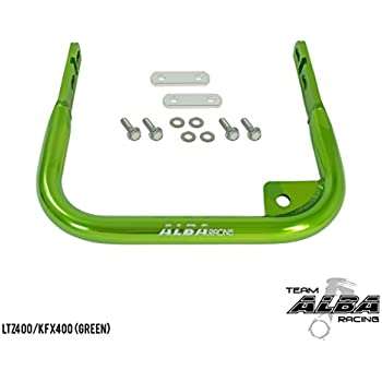 Amazon.com: XFR - Extreme Fabrication Cooler Rack Grab Bar ...