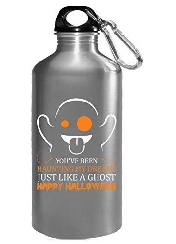 You ve been haunting my dreams just like a ghost halloween - Water -