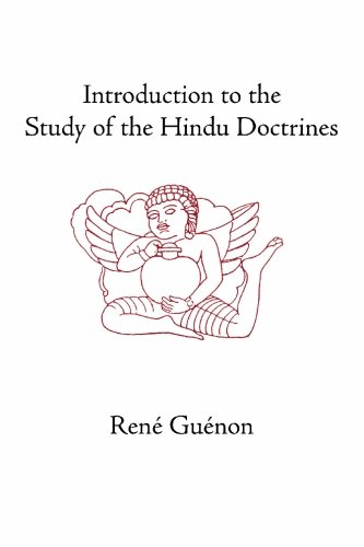 [EBOOK] Introduction to the Study of the Hindu Doctrines (Rene Guenon Works) E.P.U.B