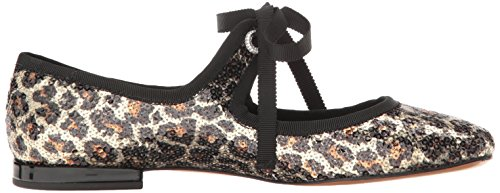 Jacobs Mary Ballett Dame Marc Lisa Multi Ballerina Flat Gull Jane TOdWZqw