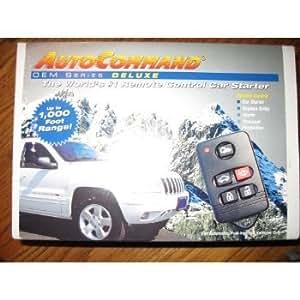 car control technology