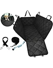 Pet Back Car Seat Cover Nonslip Waterproof Dog Cat Hammock Protector Mat