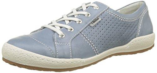 SMU Caspian Donna Josef Ocean Sneaker Blu Seibel g4pHxxWvqw