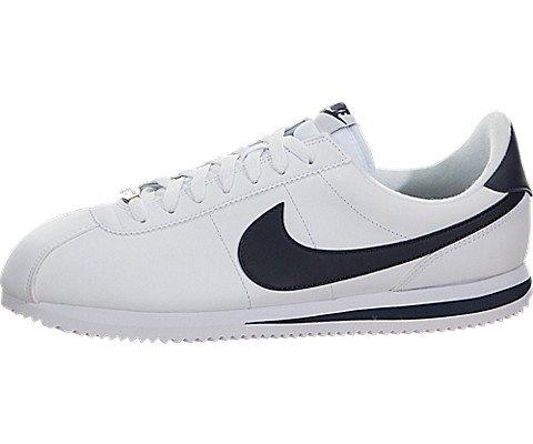 Nike Men's Cortez Basic Leather OG Casual Shoe