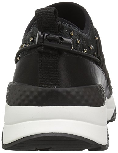 Sneaker As-misstic Delle Donne Di Frassino Nero / Nero