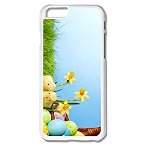 IPhone 6 Cases Easter Design Hard Back Cover Shell Desgined By RRG2G by runtopwell