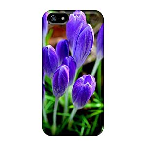 For ADcDbzm4803ovrSe Nice Spring Flowers Protective Case Cover Skin/iphone 5/5s Case Cover