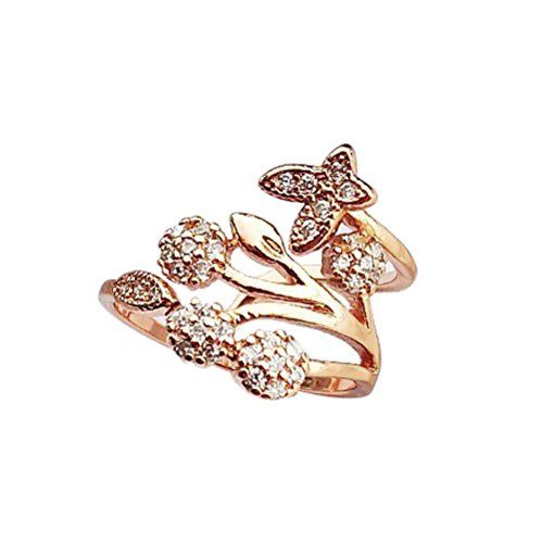 fashion-ringumfun-women-butterfly-flower-ring-adjustable-size-jewelry-popular-on-ins-gold
