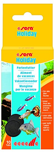 sera 990 holiday 0.8 oz 10 table. Pet Food, One size (Table Size For Ten)