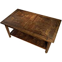 Michael Anthony Redden Reclaimed Coffee Table