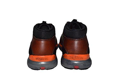 Prada Sport pelle tabacco 4E2282 (40)