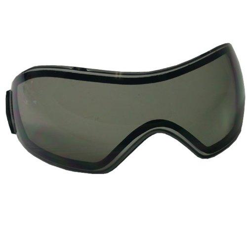 VForce Grill Dual Pane Thermal Paintball Lens - Smoke