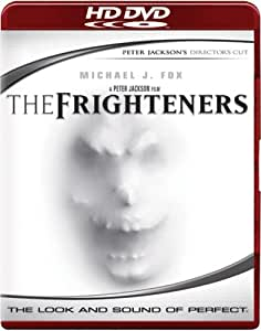 The Frighteners (Peter Jackson's Director's Cut) [HD DVD]