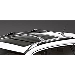 BRIGHTLINES 2014 - 2018 Nissan Rogue Roof Rack Cross Bar
