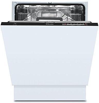 Electrolux ESL 66010 lavavajilla Totalmente integrado 12 cubiertos ...