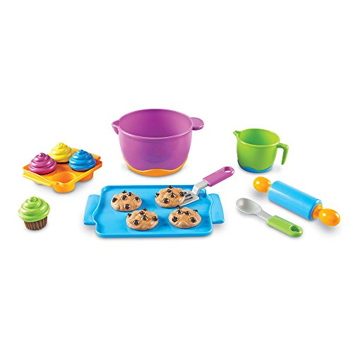 Learning Resources New Sprouts Bake It!, 15 Pieces