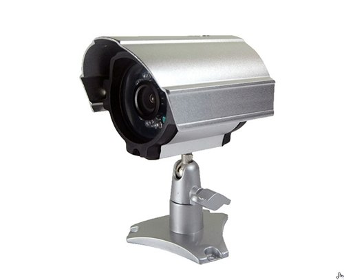 420 Tvl Ccd Camera - IC Realtime ICR-100 Indoor/Outdoor Mid-Size Bullet Camera, 1/4