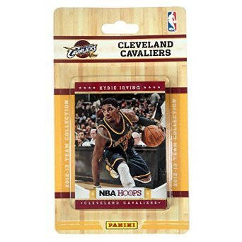 Cleveland Cavaliers Factory Sealed Team