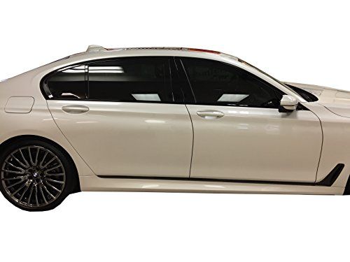 LEXEN All Side Windows Precut Tint Kit - Excluding Back ()