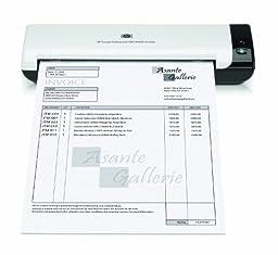 HP Scanjet Professional 1000 Mobile Scanner, (L2722A)