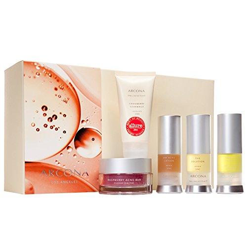 ARCONA ARCONA Travel Kit Basic Five - Problem Skin by ARCONA (Image #1)