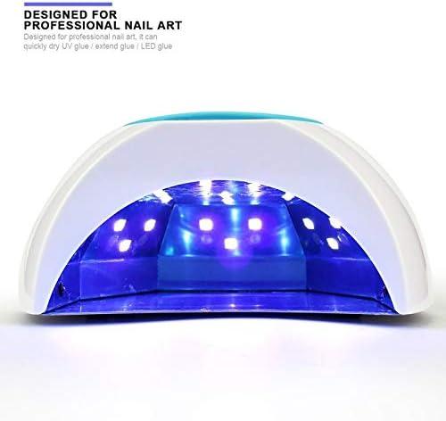 J+N UV Nagel Lampe LED Nagel Lampe, Nagelmaschine