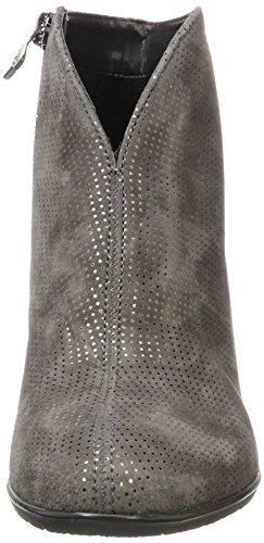 80 Grey Women's st Street ara Boots Toulouse xYZ0qnwI