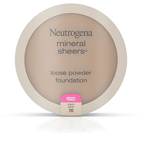 Neutrogena Mineral Sheers Powder Foundation product image