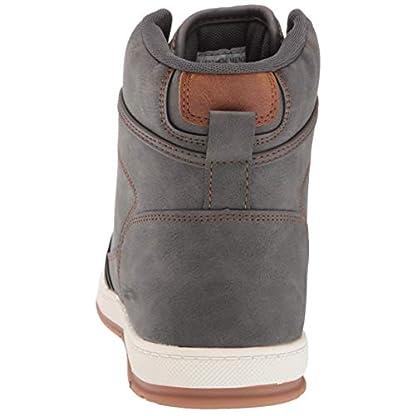 Levi's Mens Stanton Waxed UL NB Fashion Hightop Sneaker Shoe 3