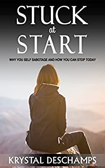 Stuck Start Self Sabotage Today ebook product image
