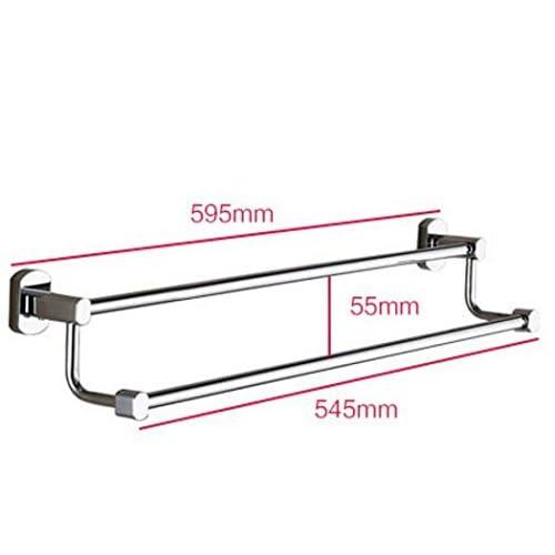 30%OFF Towel Bar/Refined copper rod racks/towel rack/Bathroom towel/Bathroom Accessories-B