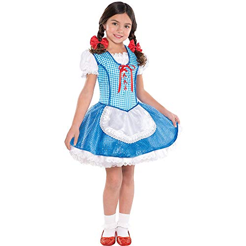 Suit Yourself Dorothy Halloween Costume for Girls, The