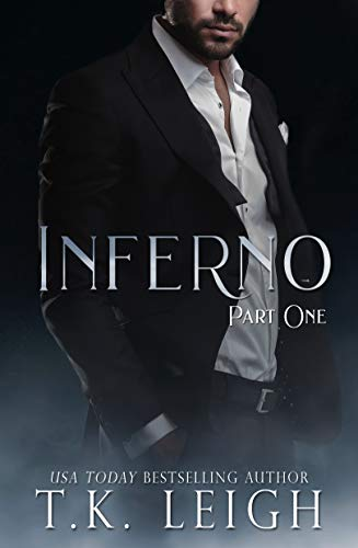 Inferno: Part 1 (The Vault) by [Leigh, T.K.]
