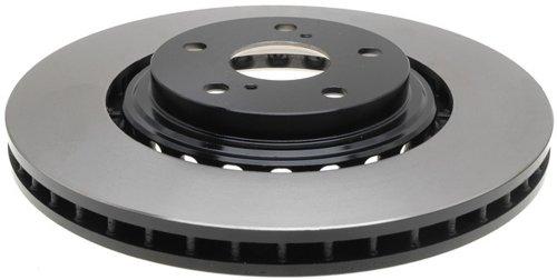 Raybestos 980636 Advanced Technology Disc Brake Rotor