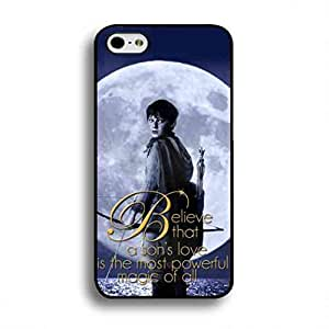Peter Pan Take Me To Neverland Phone Cover TPU Hardshell Phone funda iPhone 6 plus/6s plus(5.5 inches) Back Cover Skin
