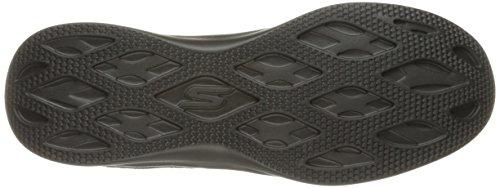 Zapatillas Para Caminar Skechers Mujeres Go Step Lite-swerve Negras
