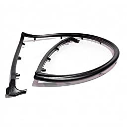 Metro Moulded TG 97 SUPERsoft Tailgate Seal