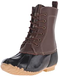 Sporto Women's Jessica Duck Boot