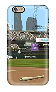 Hot seattle mariners MLB Sports & Colleges best iPhone 6 cases
