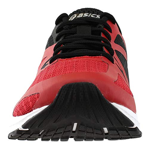 Atlético silver Asics Red black Talla Classic Calzado Hombres qnU8B