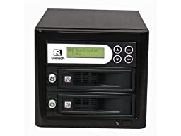 U-Reach HD-S01 SU-01 HDD Tower series 1-Targets HDD-SSD Duplicator