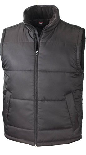 Result Bodywarmer, Red, M