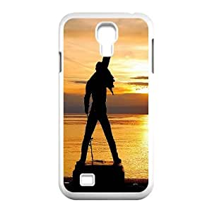 ZK-SXH - Queen Personalized Phone Case for SamSung Galaxy S4 I9500, Queen Customized Cover Case