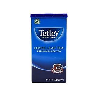 Tetley Premium Loose Leaf Tea, 31.75 Ounce-SET OF 3