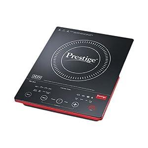 Prestige PIC 23.0 2000-Watt Induction Cooktop (Black)
